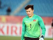 ĐT Việt Nam dự King's Cup: Bùi Tiến Dũng nói gì về nguy cơ mất vị trí?