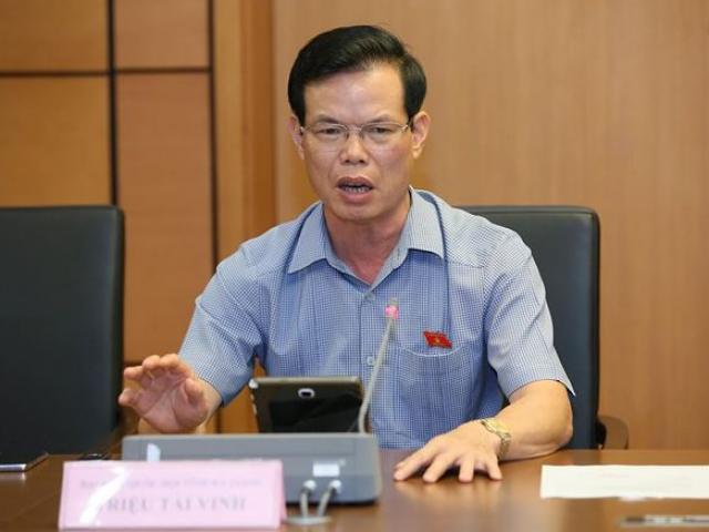 Gian lận thi ở Hà Giang, Bí thư Triệu Tài Vinh:
