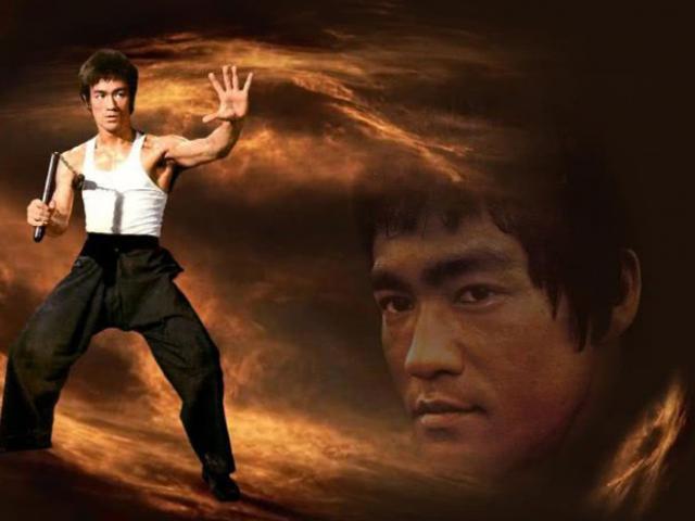 Đệ tử Lý Tiểu Long làm võ Trung Quốc tê tái: