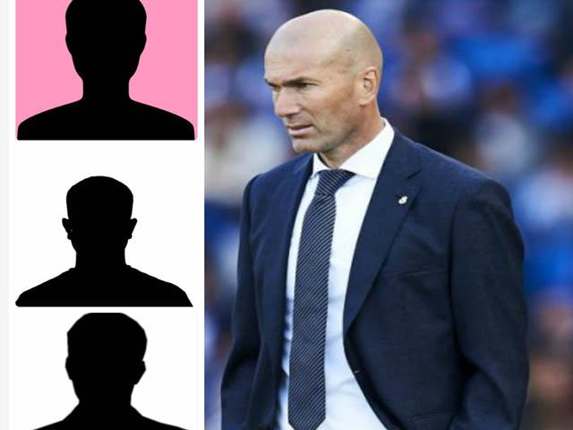 Real có biến lớn: Zidane thẳng tay đuổi 17 SAO, đệ cưng cũng bị xử phũ
