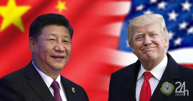 Sau khi Huawei hứng đòn, Trung Quốc nói sẵn sàng nối lại đàm phán với Mỹ