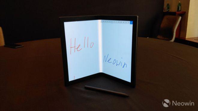 Máy tính bảng ThinkPad X1 quá đẹp mở ra tương lai của máy tính - 2