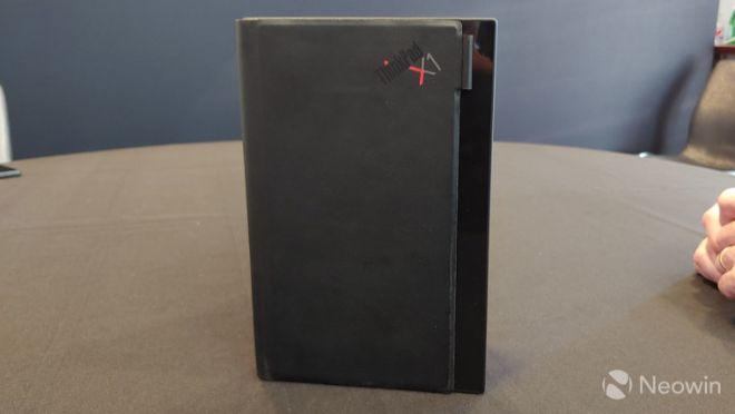 Máy tính bảng ThinkPad X1 quá đẹp mở ra tương lai của máy tính - 5
