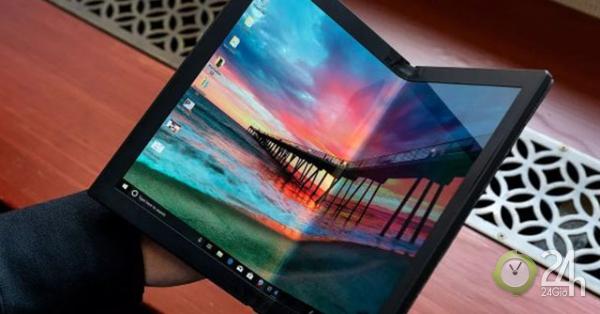 Máy tính bảng ThinkPad X1 quá đẹp mở ra tương lai của...