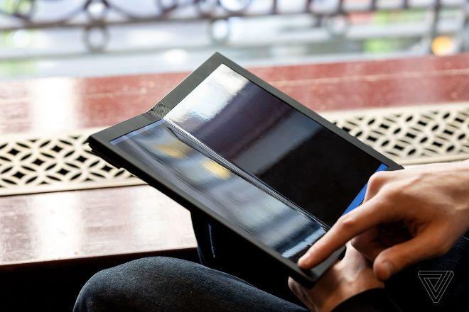 Máy tính bảng ThinkPad X1 quá đẹp mở ra tương lai của máy tính - 10
