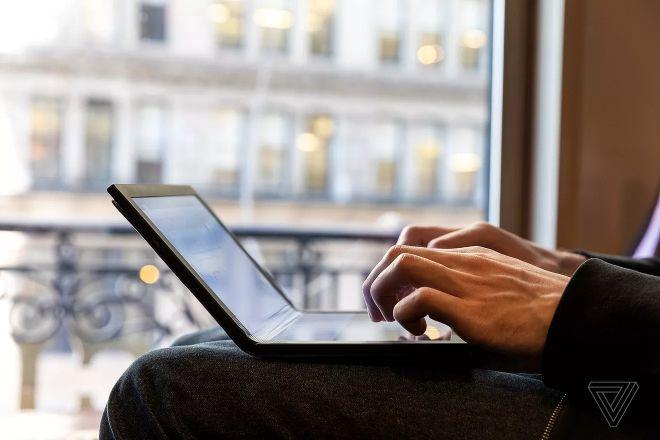 Máy tính bảng ThinkPad X1 quá đẹp mở ra tương lai của máy tính - 8