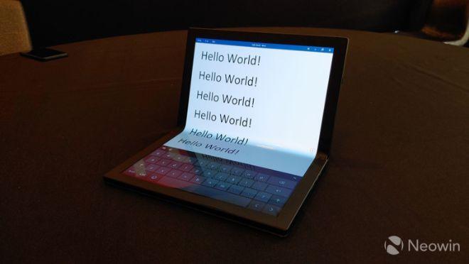 Máy tính bảng ThinkPad X1 quá đẹp mở ra tương lai của máy tính - 3