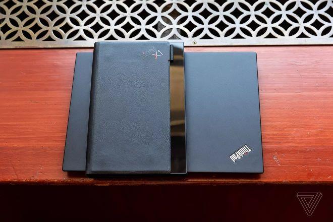 Máy tính bảng ThinkPad X1 quá đẹp mở ra tương lai của máy tính - 7