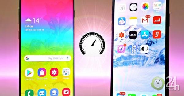 Đâu là tính năng khiến điện thoại Samsung luôn nổi bật hơn iPhone?
