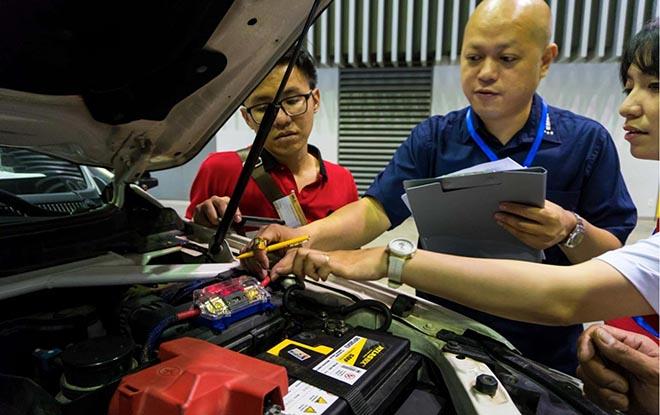 Thông tin chi tiết về Giải thi đấu Âm thanh xe hơi Việt Nam lần thứ 5 - EMMA 2019 - 6