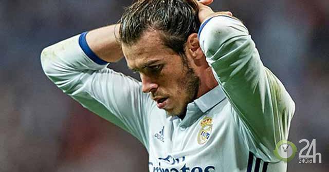 Tin HOT bóng đá sáng 23/5: Sau Zidane, đến lượt CĐV Real ruồng rẫy Bale