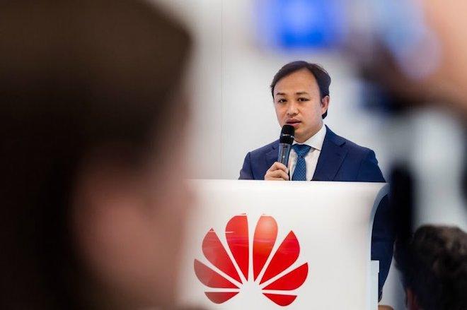 """Huawei tố bị chính phủ Mỹ """"bắt nạt"""" - 1"""