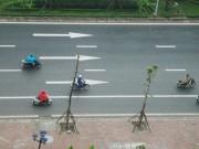 Chỉ sau 2 ngày, Hà Nội từ hạ chuyển sang đông!