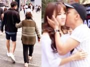Hari Won thổ lộ bị 'mất chồng', danh tính bất ngờ của người 'cướp' Trấn Thành