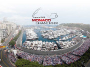 """Đua xe F1, Monaco GP: """"Bữa tiệc"""" tốc độ bên bờ Địa Trung Hải"""
