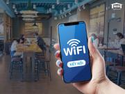 Wifi Tracking: Để wifi không còn là chi phí của doanh nghiệp