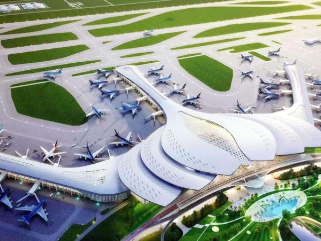 Sân bay Long Thành: Vốn