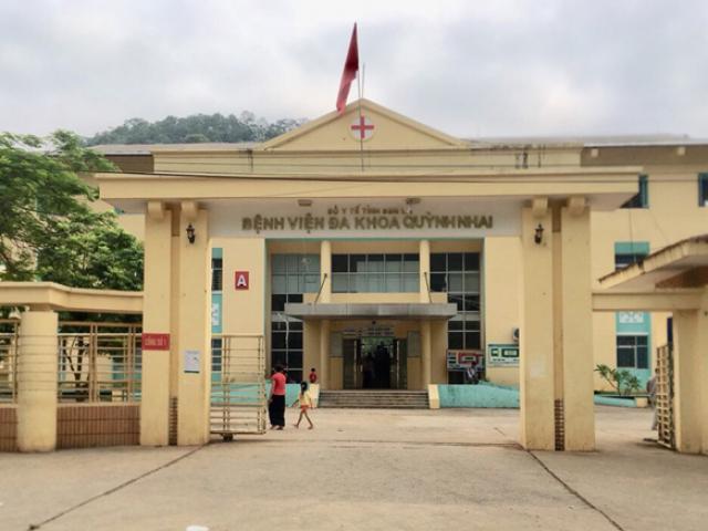 Kỹ thuật viên chụp Xquang bị tố hiếp dâm nữ bệnh nhân