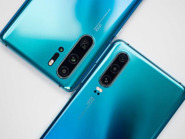 Huawei tiếp tục lâm nguy khi ARM ngừng hợp tác
