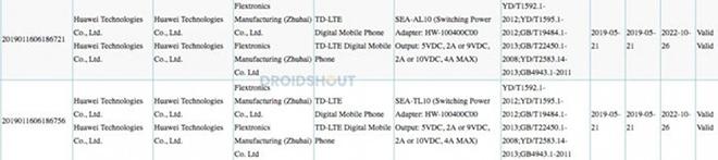 """""""Bão"""" chưa tan, Huawei vẫn phát triển nova 5 có sạc nhanh đến 40W - 1"""