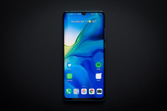 Huawei tiếp tục lâm nguy khi ARM ngừng hợp tác - 1