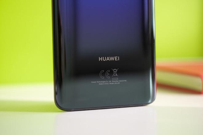 Huawei tiếp tục lâm nguy khi ARM ngừng hợp tác - 2