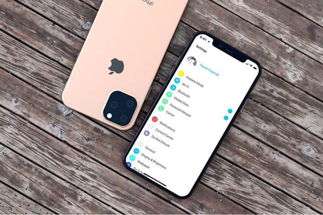 iPhone XI 2019: Tất tật các thông tin liên quan, giá và ngày ra mắt - 1