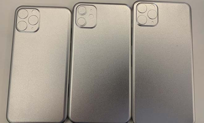 iPhone XI 2019: Tất tật các thông tin liên quan, giá và ngày ra mắt - 2