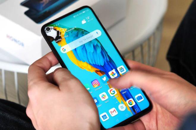 Hệ điều hành mới của Huawei sẽ tương thích với ứng dụng Android - 1