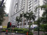 Ban quản lý chung cư nói gì vụ người nước ngoài bị tố sàm sỡ trong thang máy?