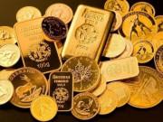Giá vàng hôm nay 23/5: Vàng bế tắc, dưới đáy gần 3 tuần