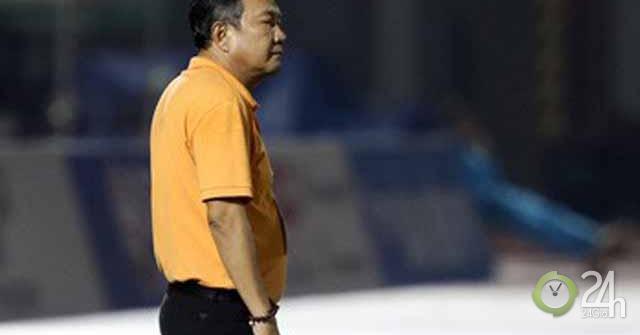 CLB Quảng Nam đón HLV U16 Việt Nam thay ông Hoàng Văn Phúc