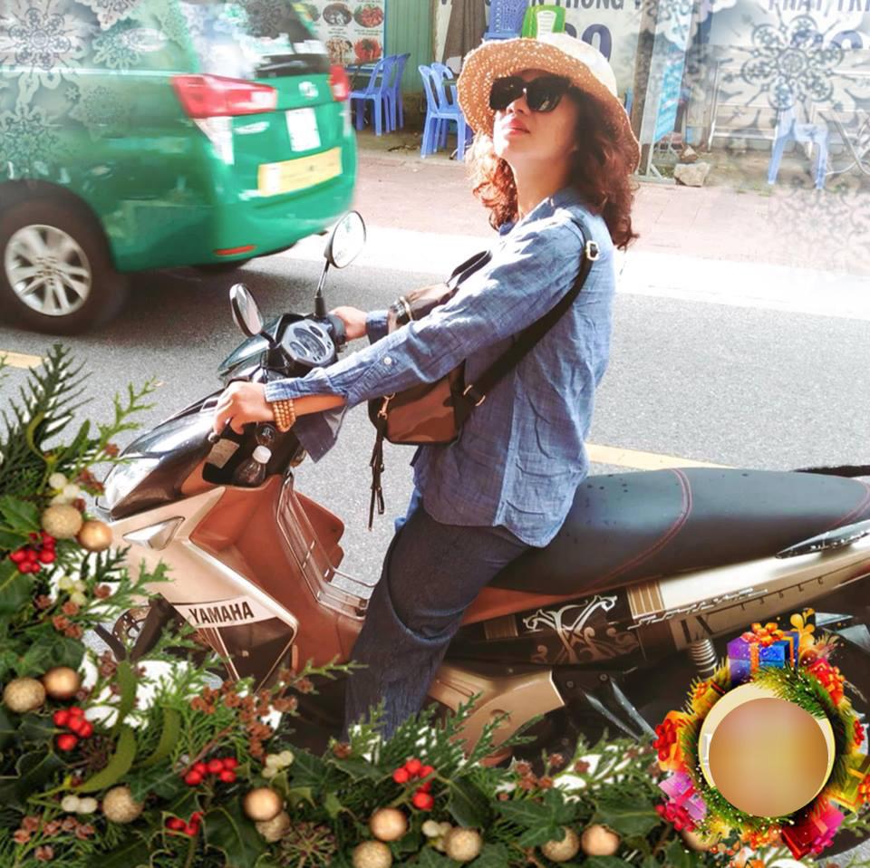 Xúc động với hình ảnh vợ con Trần Lập sau 3 năm nghệ sỹ qua đời - 2