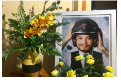 Xúc động với hình ảnh vợ con Trần Lập sau 3 năm nghệ sỹ qua đời - 13