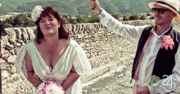 Người phụ nữ hạnh phúc với ông chồng khổng lồ sinh ra từ thế kỷ 14