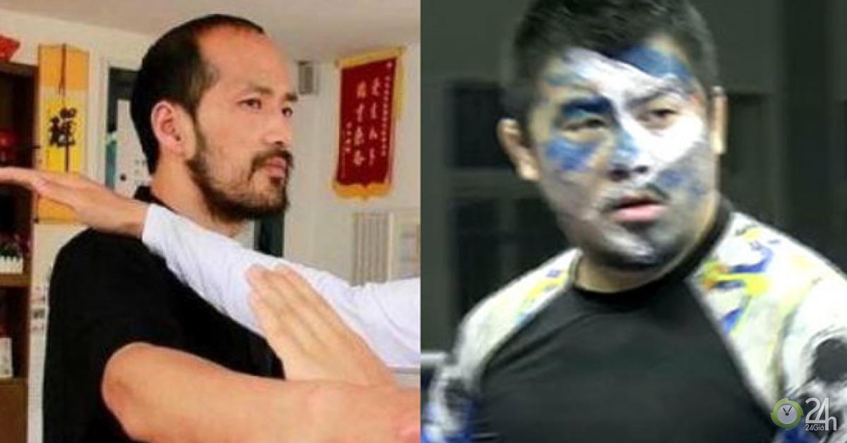 Lã Cương học võ 3 ngày đã đấu Từ Hiểu Đông: Trận đấu bẩn hủy kết quả
