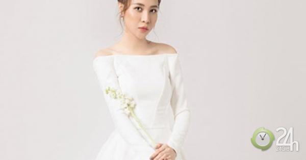 Giữa muôn vàn váy cưới gợi cảm, vợ tương lai của Cường Đô la chọn mẫu thế nào?