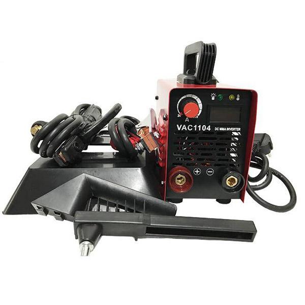 Tại sao máy hàn công nghệ IGBT đang dần thay thế máy hàn cơ truyền thống? - 1