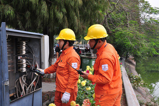 Thanh tra Chính phủ công bố quyết định kiểm tra việc tăng giá điện - 1