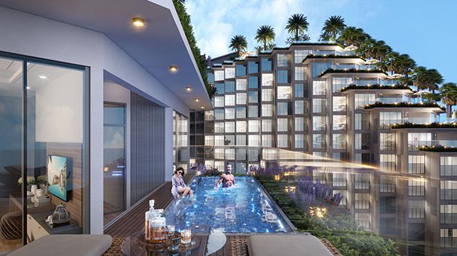 Việt Nam có tên trong Top 10 Khách sạn lớn nhất thế giới - 10