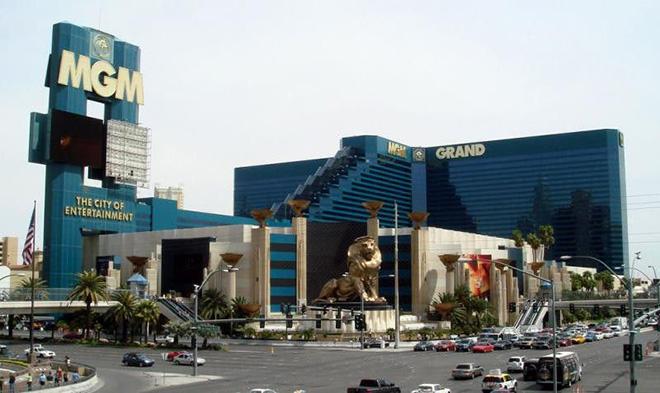 Việt Nam có tên trong Top 10 Khách sạn lớn nhất thế giới - 2