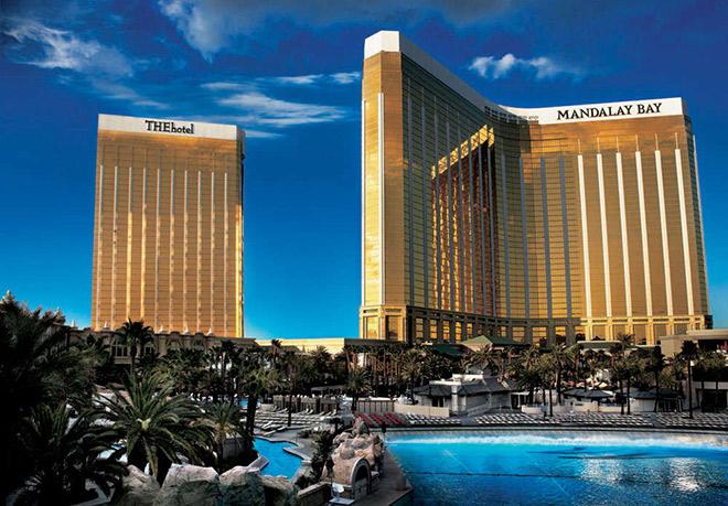 Việt Nam có tên trong Top 10 Khách sạn lớn nhất thế giới - 7