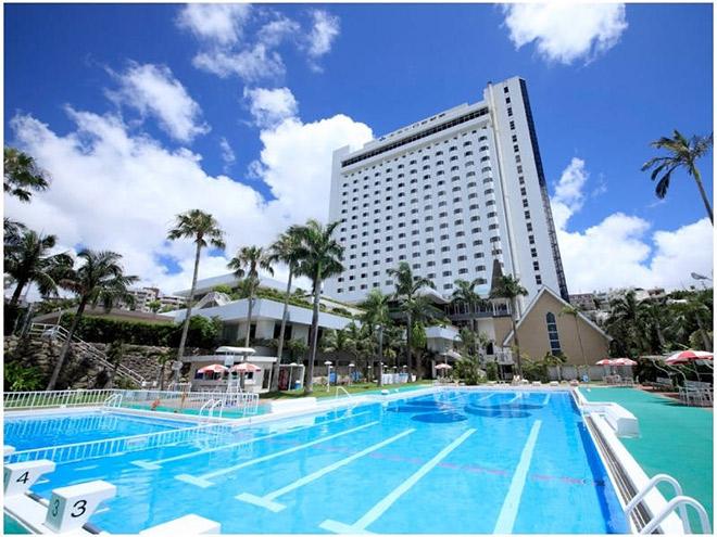 Việt Nam có tên trong Top 10 Khách sạn lớn nhất thế giới - 8
