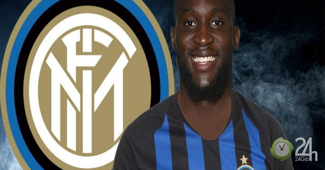 Inter Milan trả 50 triệu bảng mua Lukaku: Vì sao MU...