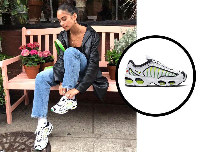 Những đôi giày thể thao đáng mơ ước nhất hiện nay (P2) - 1