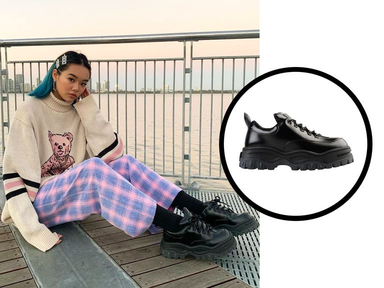 Những đôi giày thể thao đáng mơ ước nhất hiện nay (P2) - 5