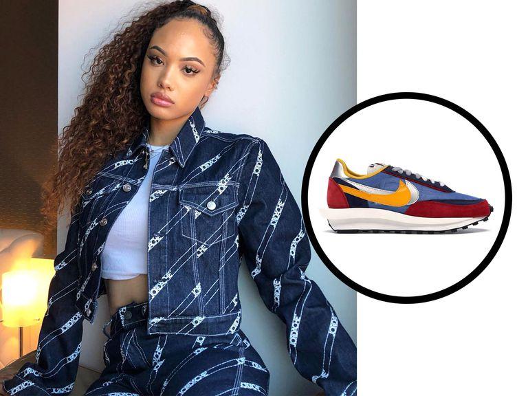 Những đôi giày thể thao đáng mơ ước nhất hiện nay (P2) - 8