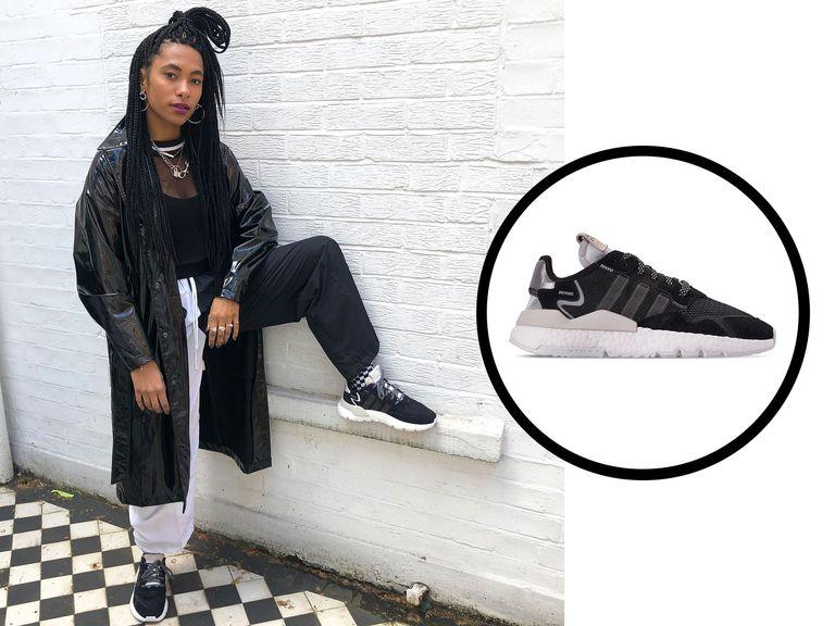 Những đôi giày thể thao đáng mơ ước nhất hiện nay (P2) - 9