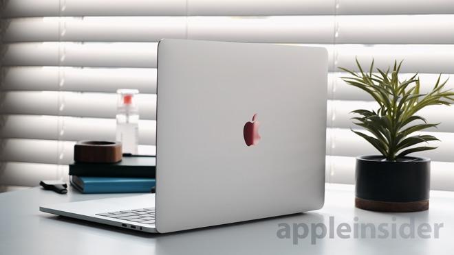 """Trên tay MacBook Pro 13 inch 2019 """"nóng bỏng tay"""" - 1"""