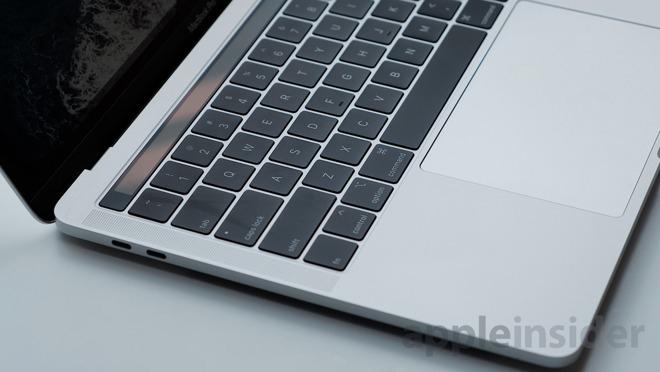 """Trên tay MacBook Pro 13 inch 2019 """"nóng bỏng tay"""" - 2"""